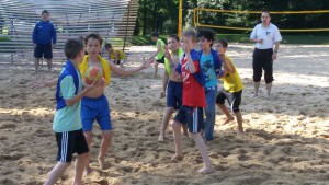 E Jugend Handball 650