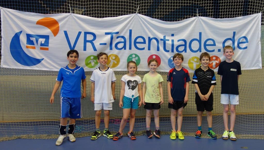 Talentiade 2016